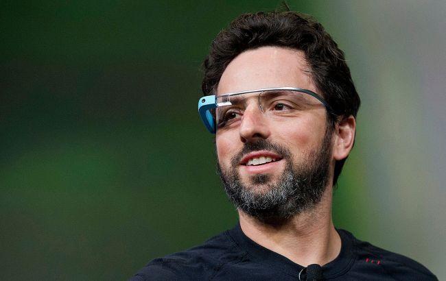 Основатель Google запустил секретный проект построительству дирижабля,