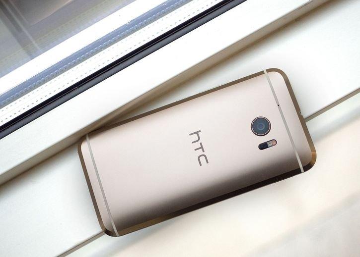 HTC может уйти смобильного рынка