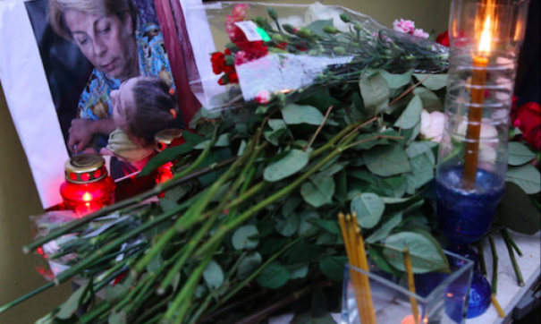Бесплатный показ фильма «Мой друг доктор Лиза» пройдет в российской столице  в«Пионере»
