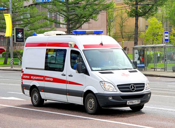 НаКамчатке скончался  мужчина из-за непропустивших кнему скорую автохулиганов