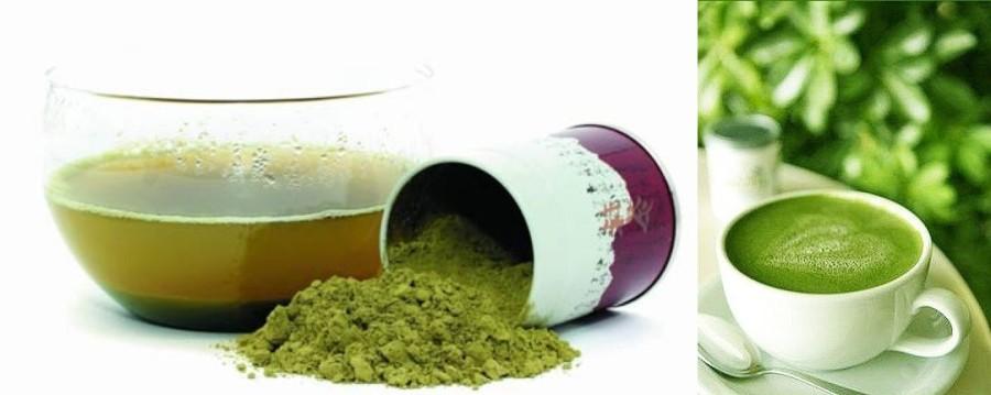 1. Япония Маття (матча) – японский чай чаще всего используемый в чайных церемониях. Также этот зелен