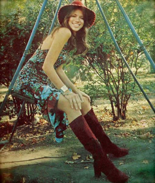 24. Jane Seymour, 1973