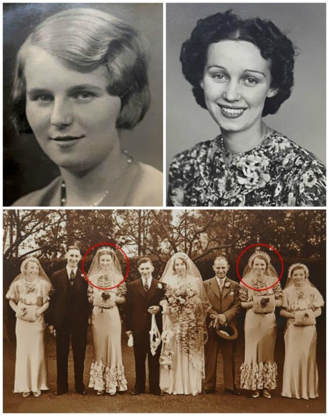 © catersnews.com  Сестры почти всегда отмечали свой день рождения вместе иихстолетний юбилей