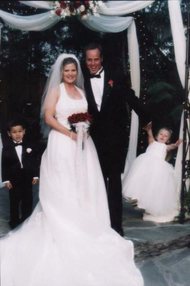Неудачные свадебные фотографии, которые будет стыдно показывать будущим детям
