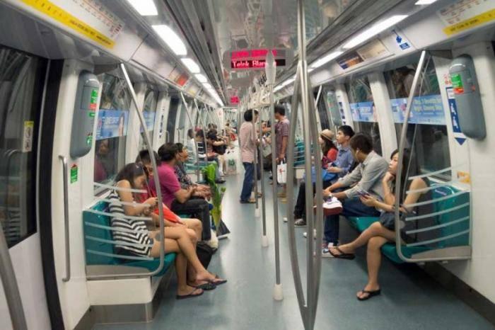 5. Ходить пешком Самый верный способ сэкономить на транспорте — не использовать его. Сингапур