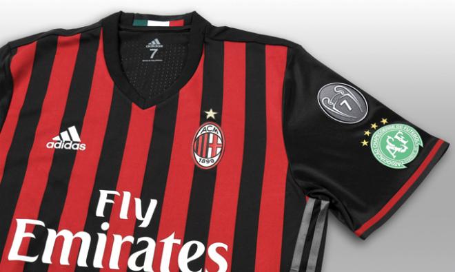 Гол Лападулы принес «Милану» победу над аутсайдером «Кротоне» вчемпионате Италии