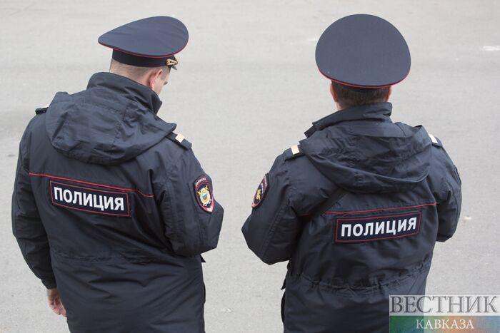 ВДагестане задержали подозреваемого вубийстве сотрудника УФСИН