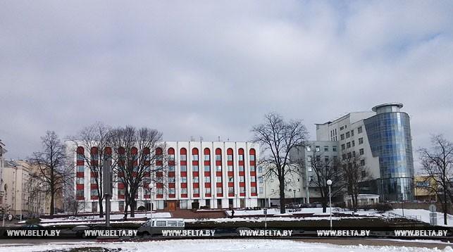 Республика Белоруссия сообщила официальный протест РФ