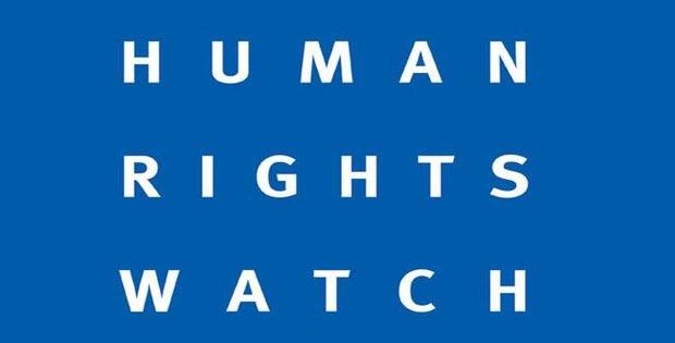 ВHuman Rights Watch обеспокоены ходом дел батальонов «Айдар» и«Торнадо»
