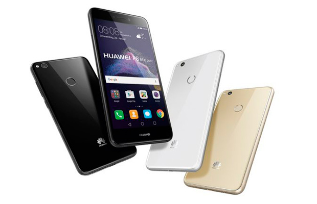 Huawei представила смартфон P8 Lite (2017) спроцессором Kirin 655