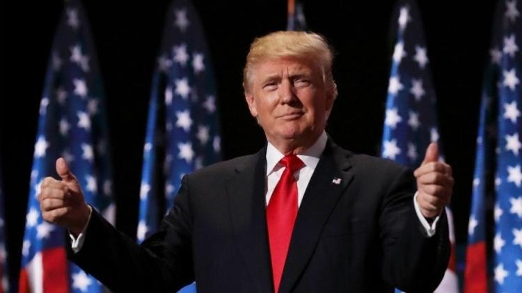 ВБелом доме будущей администрации Трампа посоветовали определиться спозицией