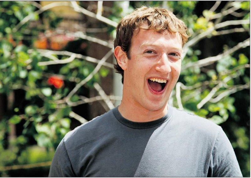 Цукерберг объявил, что некрал технологию виртуальной реальности