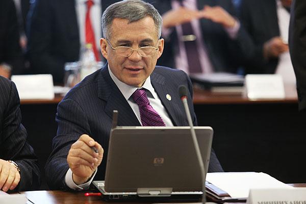 ВТатарстане создадут регламент работы власти вусловиях банковского кризиса