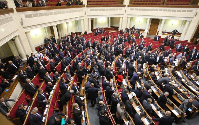 Вгосударстве Украина резко увеличился штраф занесанкционированные свалки мусора влесу