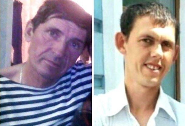 ВРостовской области пропавших нарыбалке отца исына отыскали мёртвыми