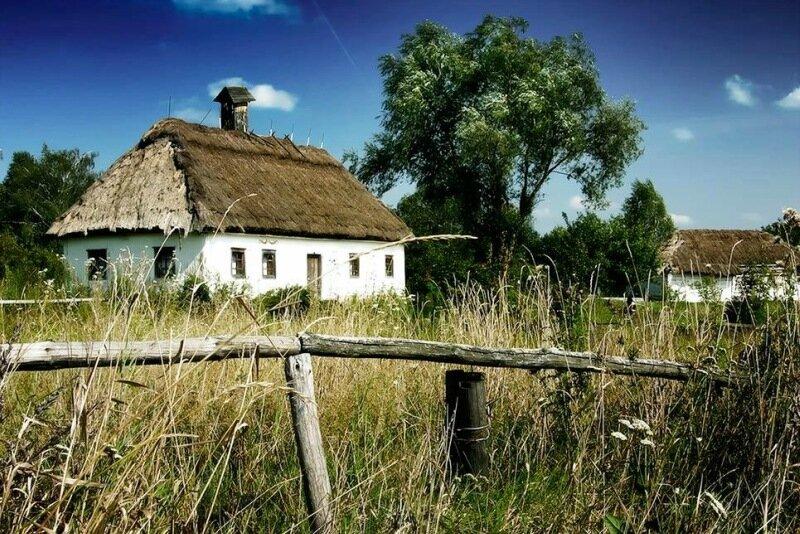 Село (населений пункт)