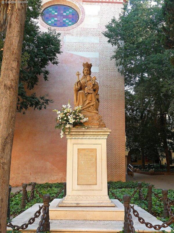 Malaga.  El Catedral. (6).jpg