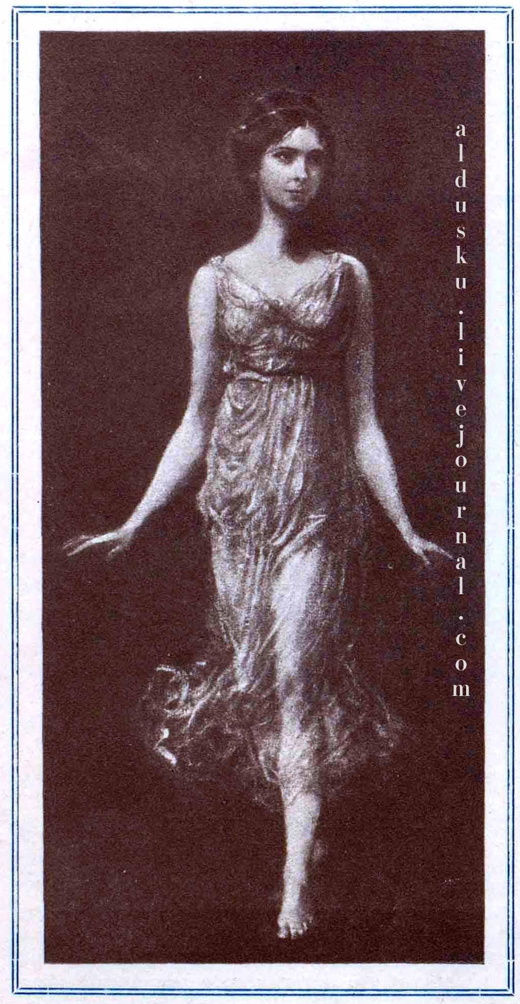 Дункан А. Илл. из 4 тома