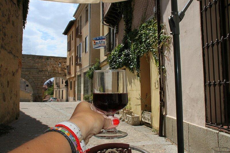 Сеговия (Segovia), El Rincon de Vero Segovia