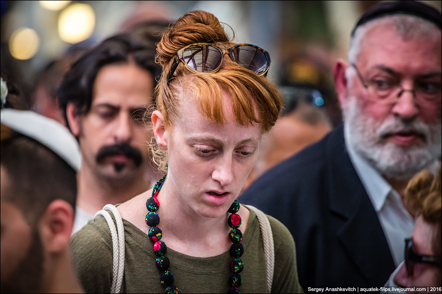 Израильские девчонки