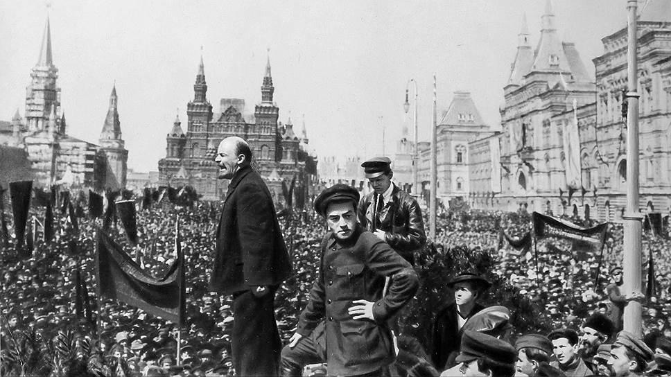 391666 Открытие памятника Степану Разину 1919.jpg