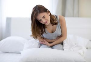 Приступ поджелудочной железы