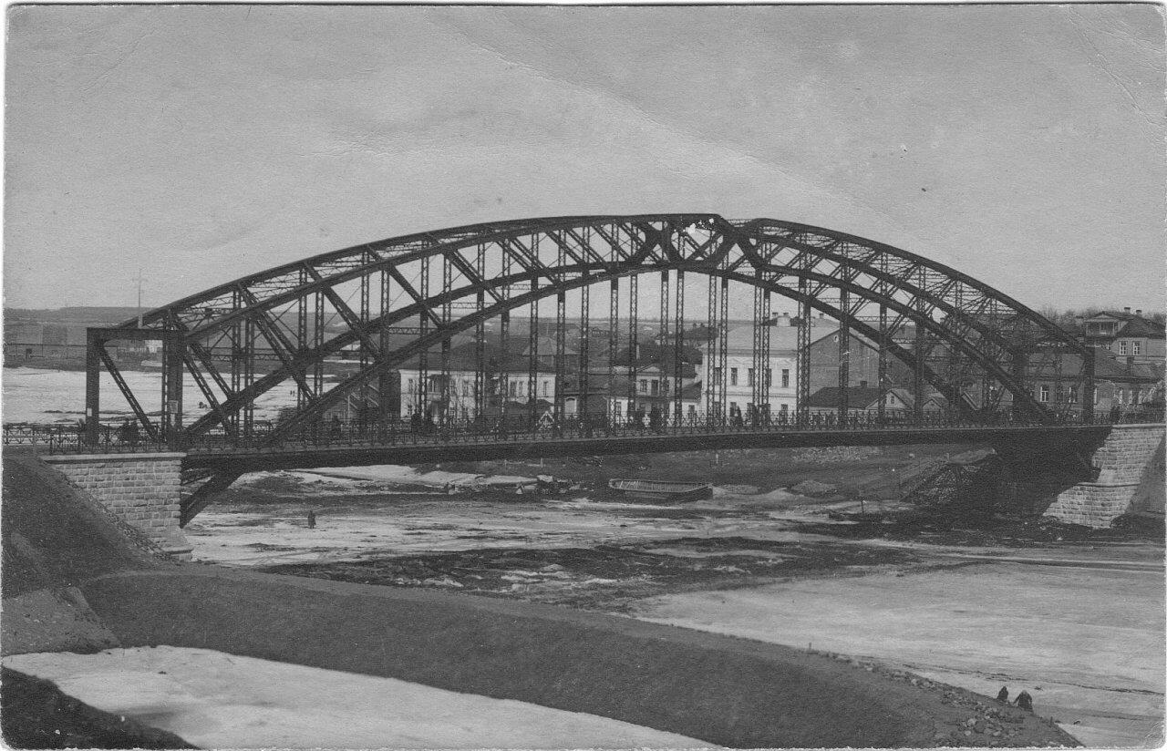 Мост. 1905