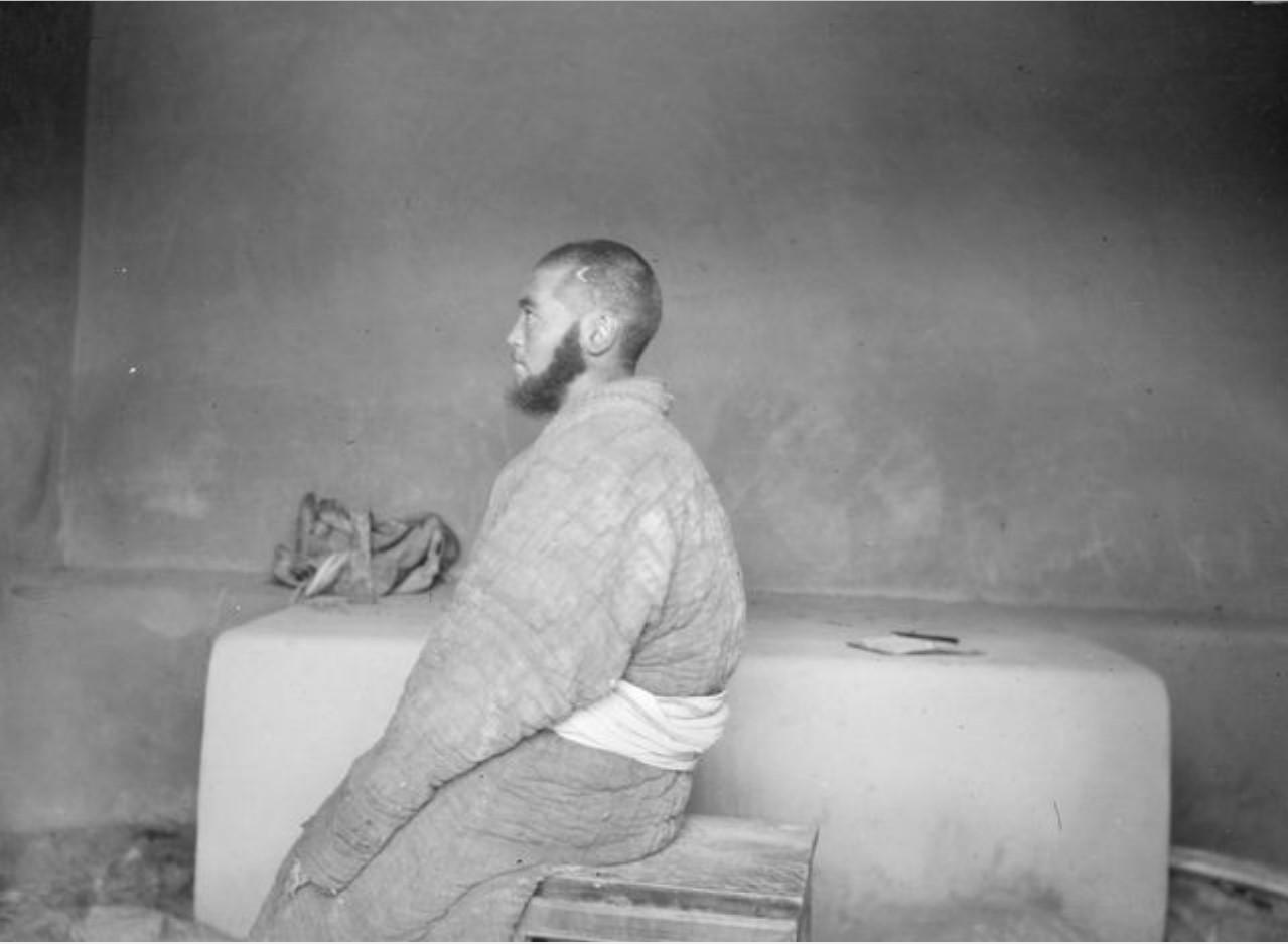 Акбай (20 лет). Каргалык