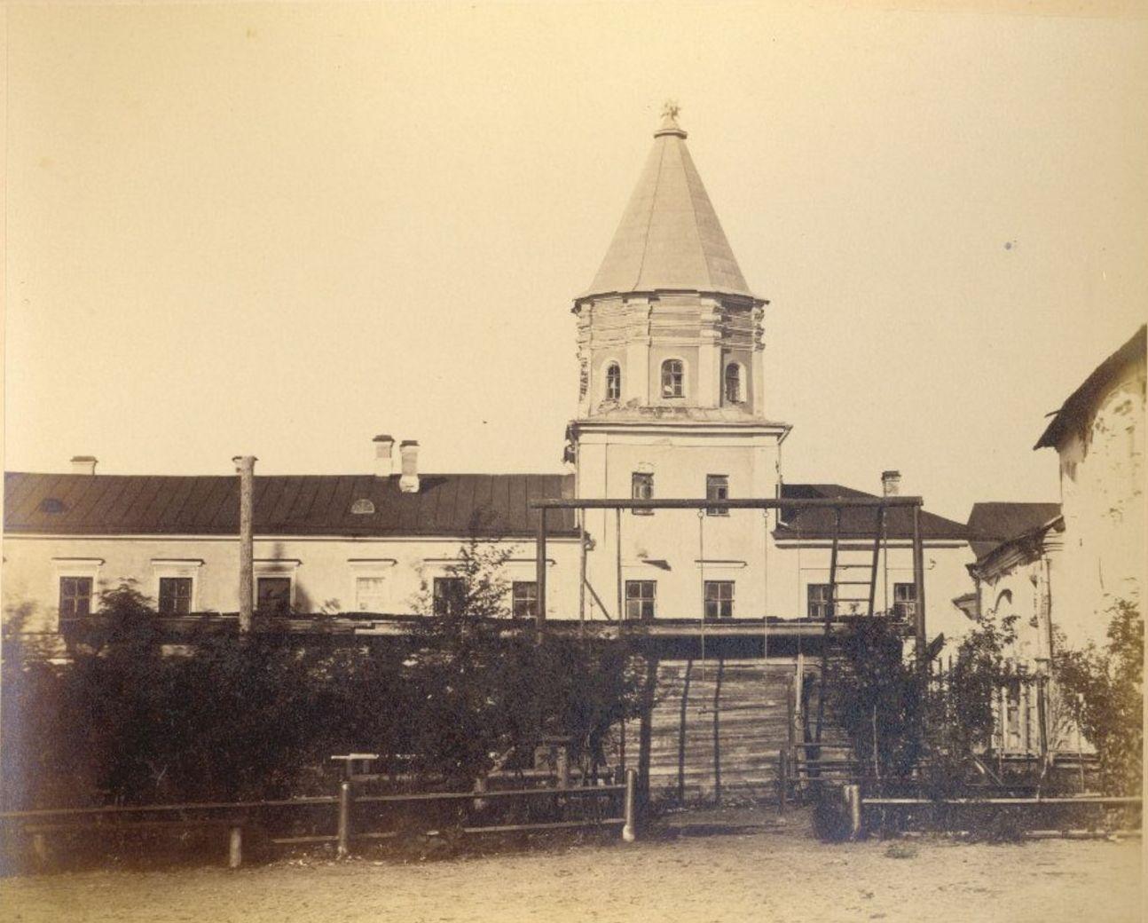 Дворец Ярослава