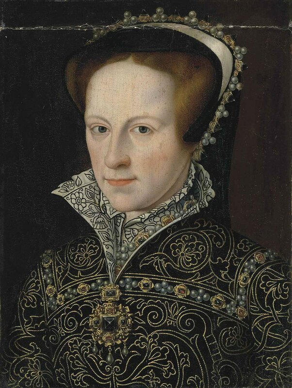 """an analysis of bloody mary of england as a very prominent figure in european history The 10 most evil women in history of queen mary i of england many prominent protestants were executed for their beliefs leading to the moniker """"bloody mary."""