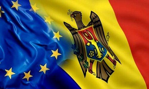 Прощание с Евроинтеграцией по-молдавски под новогодний стол