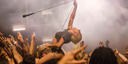 Клип Lady Gaga - Perfect Illusion