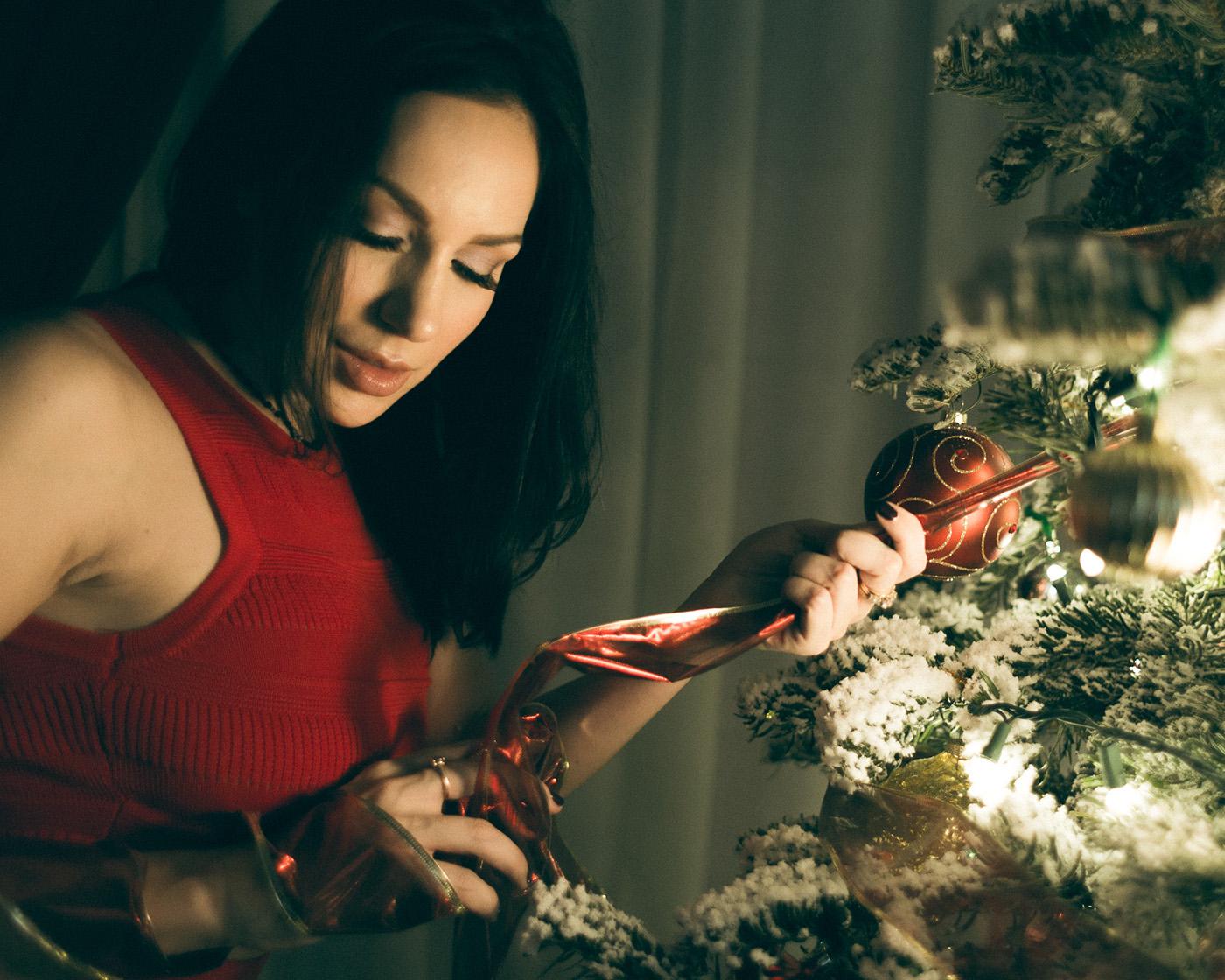 Рождество Кьяры - A Kiera Christmas / Mike B