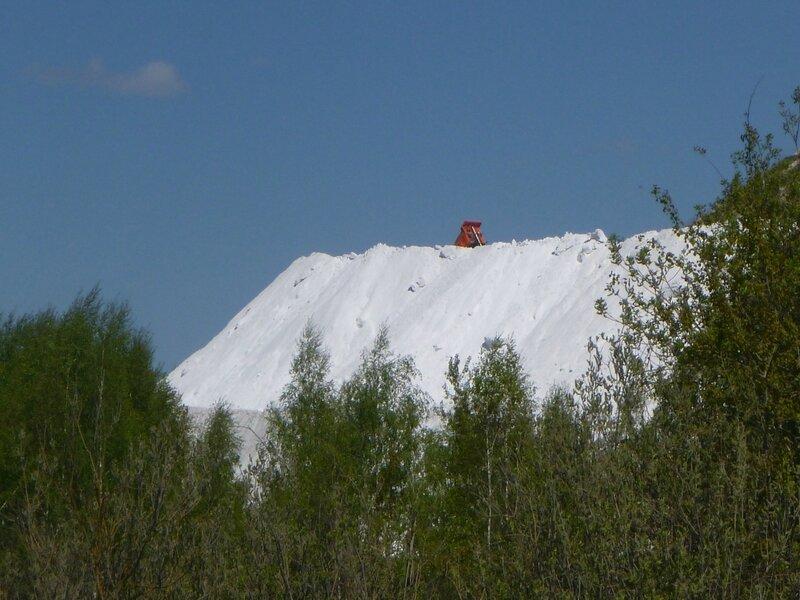белая гора воскресенск фото вопроса истории возникновения
