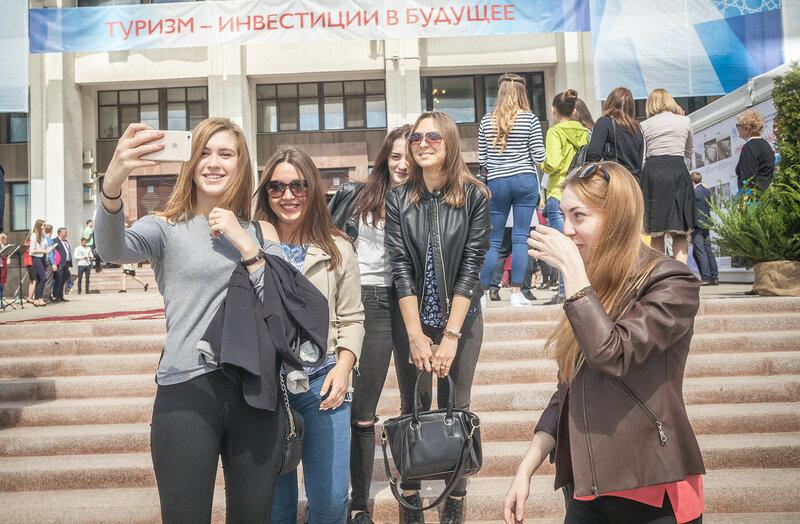 Владимирский экономический форум