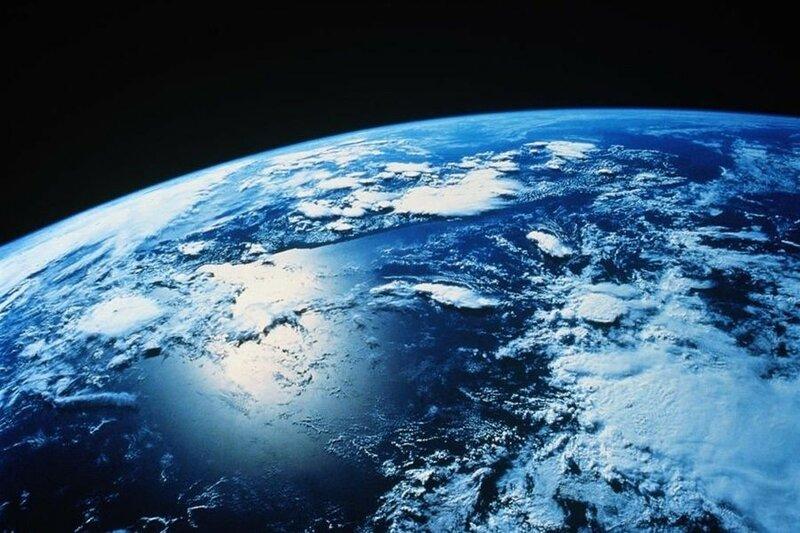 Почему нашу планету назвали Землей