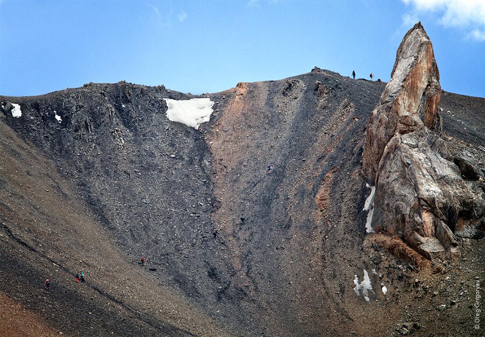47. Фанские горы — этот уголок Земли очень тронул мое сердце. Именно на такой дикой природе чув