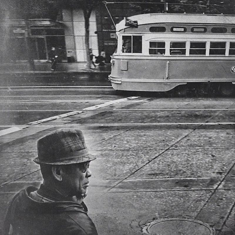 3. Фотограф создал собственный узнаваемый стиль, но не обошлось без небольших хитростей. Так, наприм