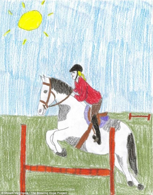 27. Когда Кайле было 9 лет, ей диагностировали болезнь Крона — воспалительное заболевание кишечника.