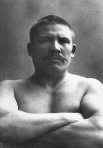 Портрет участника чемпионата Мерилуто.