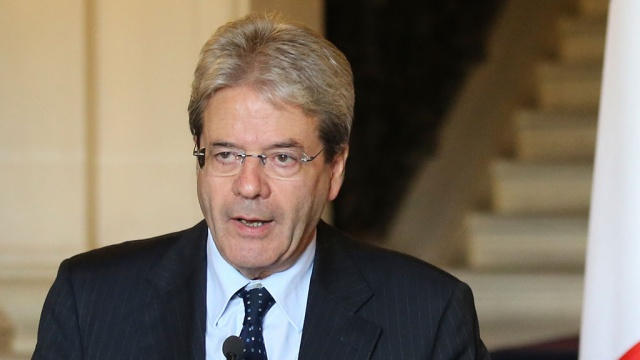 Руководитель МИД Италии посетит Азербайджан