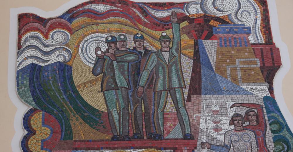 На совещании Государственной думы подняли вопрос опроблемах с заработной платой ростовских шахтеров