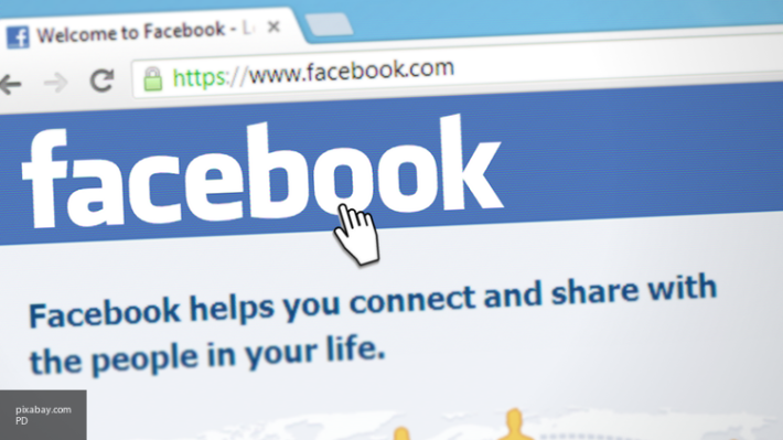 Фейсбук запретил фото статуи Нептуна за«обнаженку»