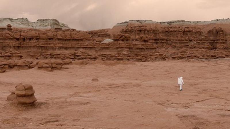 Экспедиция Mars One отобрала тысячу первых колонизаторов красной планеты