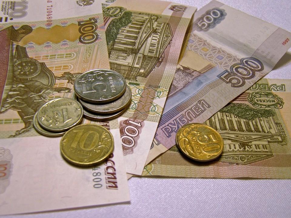 Росстат озвучил среднюю заработную плату русских чиновников