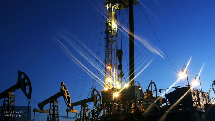Средняя цена нанефть Urals подросла в1,6 раза
