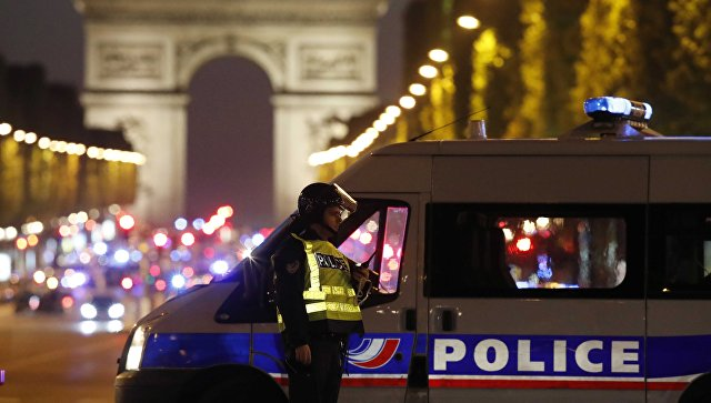 Стрельба вцентре Парижа: ИГИЛ взяло насебя ответственность заинцидент