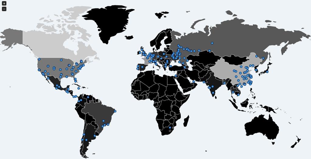 Масштабная кибератака вмире: новый вирус распространяется с«адской скоростью»