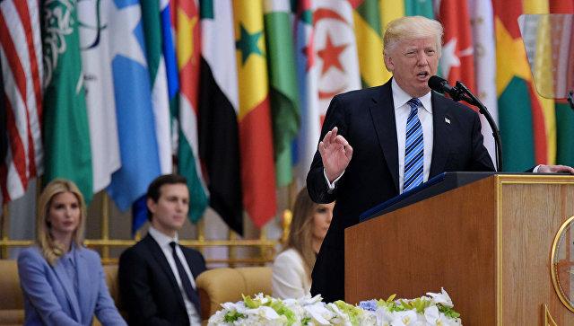 Тиллерсон: «США рассчитывают, что Роухани разорвет связи стеррористическими группировками»