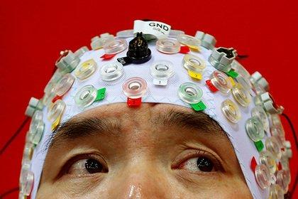 Мозг человека «оснащен» «GPS-навигатором»— Ученые